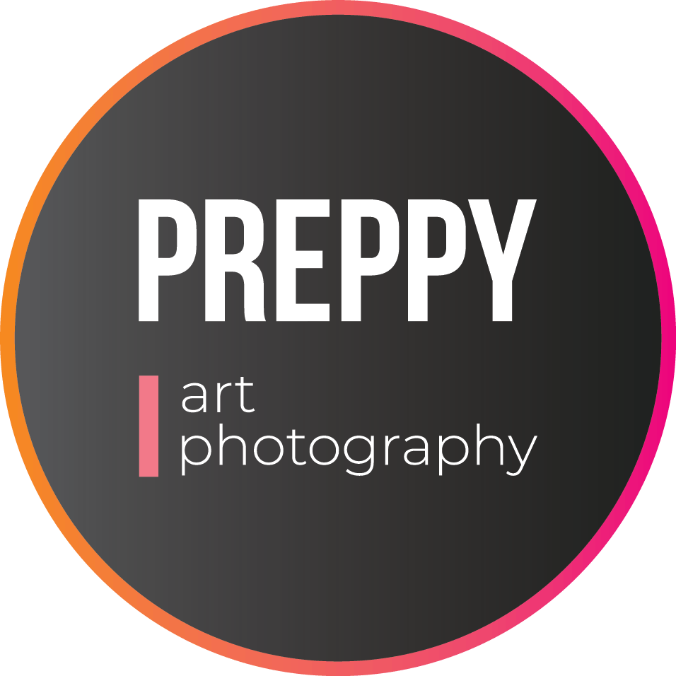 PREPPY ART PHOTOGRAPHY